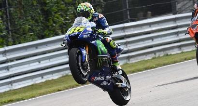 Brno, Rossi: