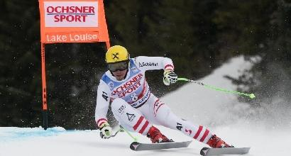 CdM sci alpino: Super-G maschile a Jansrud, Innerhofer è 6°!