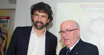 Presidenza Figc la partita si gioca a Milano