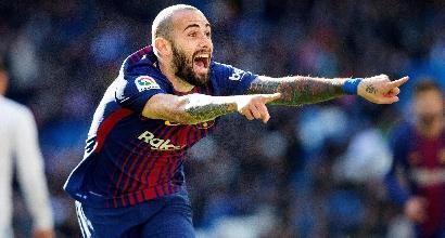 Roma, non solo Vidal: per la fascia prende quota Sansone del Villarreal
