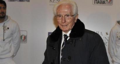Azeglio Vicini, il papà di Italia '90 e lo