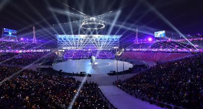 PyeongChang 2018: Olimpiadi ufficialmente aperte