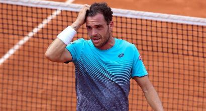 """Roland Garros, Cecchinato: """"Sono nella top-30, un sogno"""""""