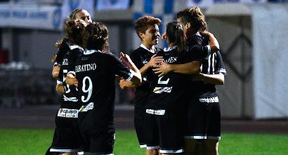 Annuncio FIGC: nasce il Milan femminile, giocherà in Serie A