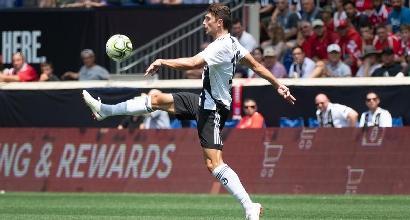 Juve e Milan, soluzione ancora lontana per la trattativa Bonucci-Higuain