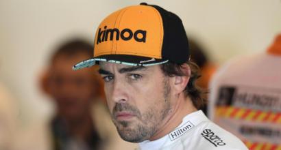 """Alonso spiega il ritiro dalla F1: """"Che noia, si sa tutto prima. E vincono le polemiche"""""""