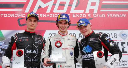 La resa dei conti della Carrera Cup Italia è al Porsche Festival di Imola
