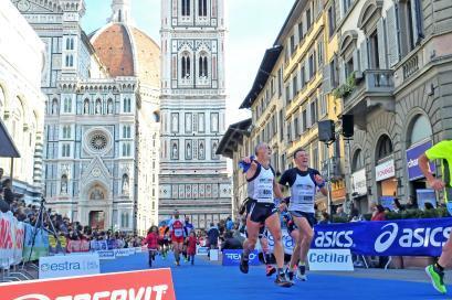 Firenze e la sua maratona: domenica si corre la 35^ edizione