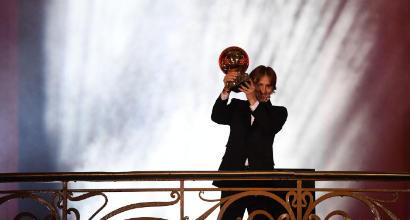 """""""Il Pallone d'Oro è il massimo"""""""
