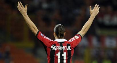 Milan, pronto il rilancio per Ibrahimovic
