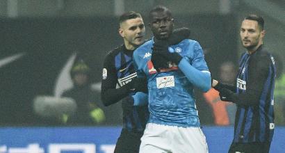 """Koulibaly e """"l'inferno razzista"""": lo United ci prova"""