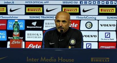 """Spalletti pensa positivo: """"I rumors non condizionano Icardi. Radja sta tornando ai suoi livelli"""""""
