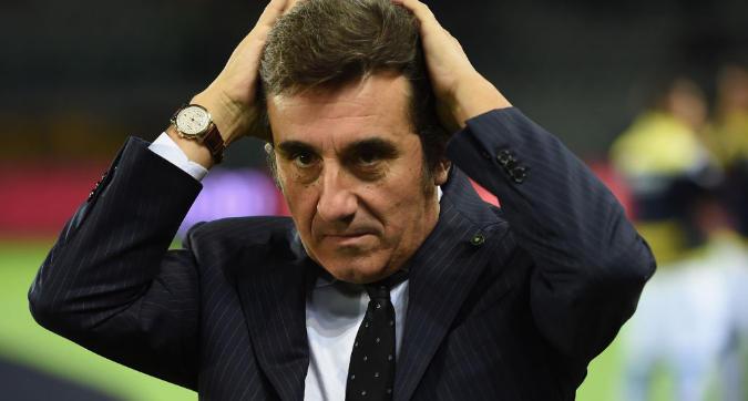 """Torino, Cairo: """"Milan favorito? Qualche domanda te la fai"""""""