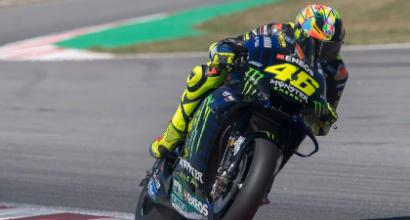 MotoGp: test a Barcellona, Vinales il più veloce