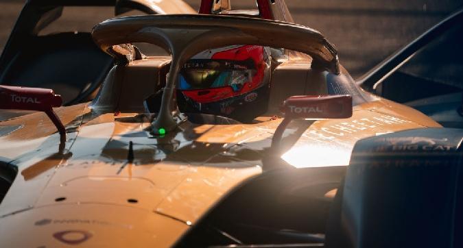 Formula E, titolo a Vergne