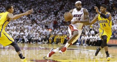 "Nba, LeBron James: ""Non ho dimenticato"""