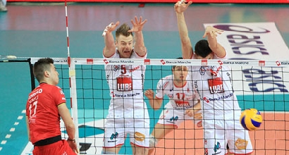 foto tratta da Lubevolley.it