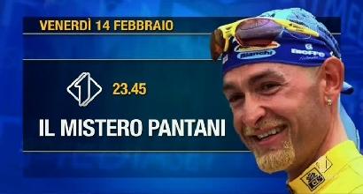 Ciclismo, su Italia 1 uno speciale dedicato a Marco Pantani