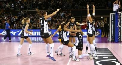 Volley, A1 femminile: vincono Modena e Casalmaggiore