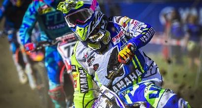 Motocross, gli orari tv del GP messicano