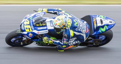 MotoGP, Redding:
