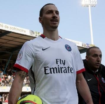 """Psg, Ibrahimovic: """"Per adesso, la prossima stagione non sarò qui"""""""
