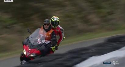 MotoGP, Brno: ancora Iannone davanti