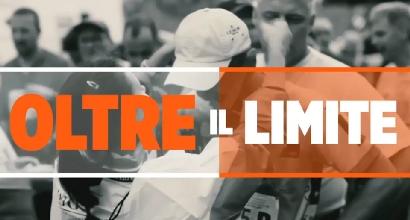 """""""Oltre il limite"""": grandi personaggi e grandi maratone su Retequattro"""