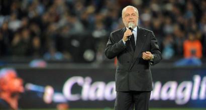 Calciomercato Napoli, De Laurentiis Bene Pavoletti, ora altri due-tre colpi