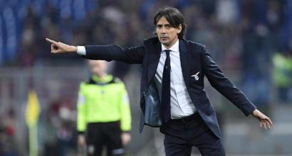 Lazio, senti Inzaghi: