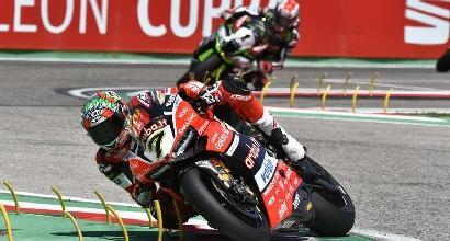 Superbike, Misano ultima chiamata per la Ducati