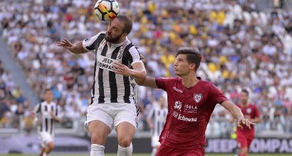 Nuovi acquisti Serie A: Borja Valero e Kessie subito al top; flop Ilicic
