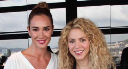 Verissimo, Silvia Toffanin intervista Shakira: tutte le anticipazioni di oggi pomeriggio