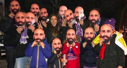 Borja Valero, che accoglienza a Firenze
