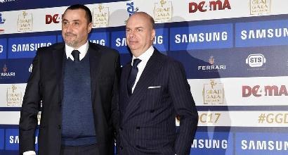 Milan, domani incontro con l'UEFA per il Fair Play Finanziario