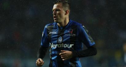 Serie A, Giudice Sportivo: ammende a Juve e Roma, due giornate a Ilicic