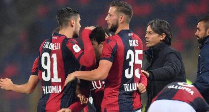 Coppa Italia:Orsolini trascina il Bologna agli ottavi