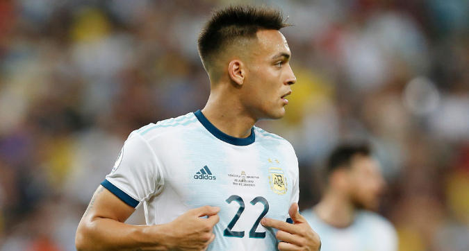 Inter, il Barcellona punta Lautaro e prepara 112 milioni