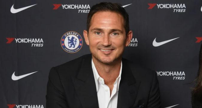 Chelsea, Lampard è il nuovo allenatore: ufficiale, ha firmato per tre anni
