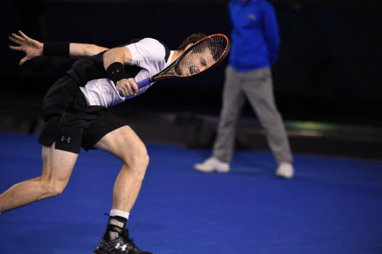 Tennis, Raonic-Murray per la finale