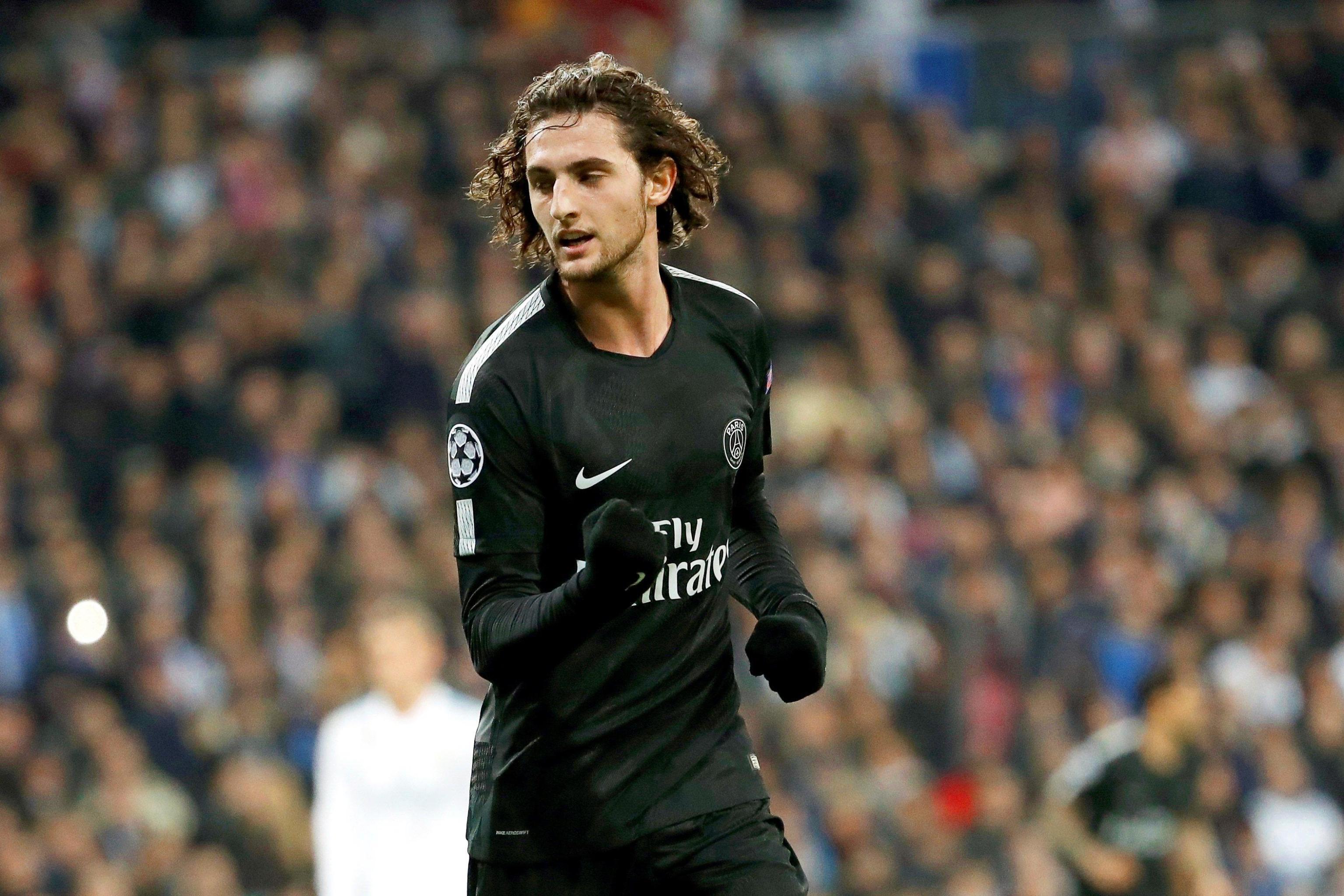 Rabiot (Psg)  - 40 milioni: Il francese ha deciso di non rinnovare il contratto in scadenza nel 2019, abbassando il prezzo del suo cartellino e scatenando un'asta internazionale. La Juventus è interessata