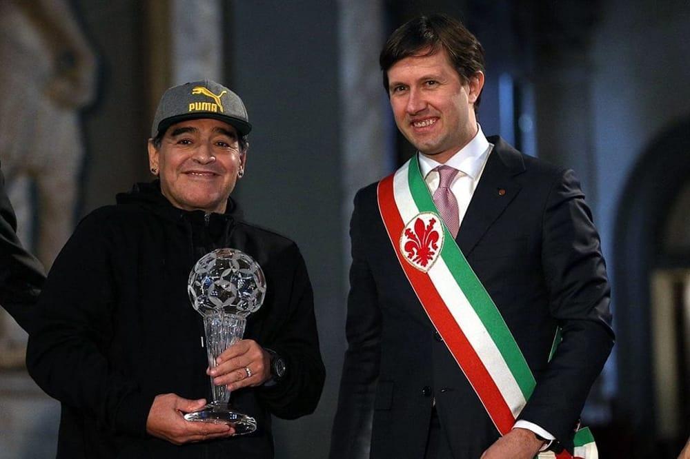 Maradona - 2014