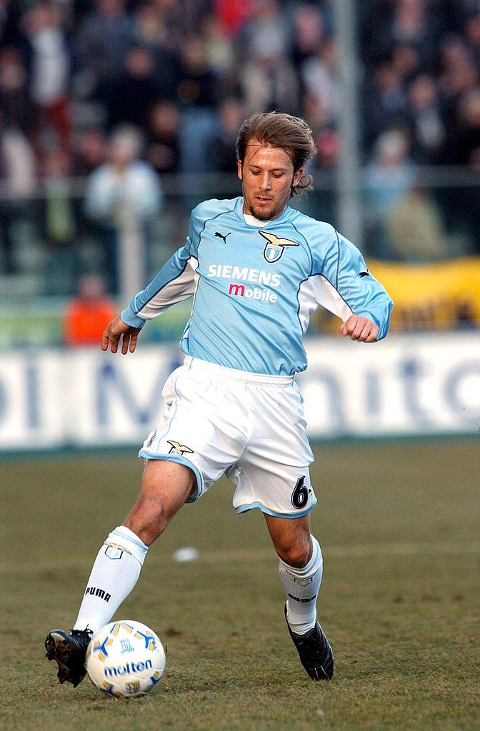 6 - Gaizka Mendieta alla Lazio (48 mln)