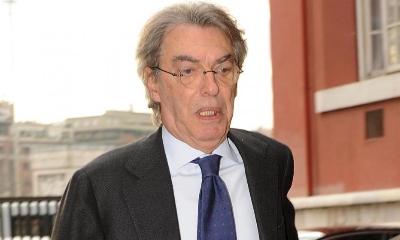 Massimo Moratti, Lapresse