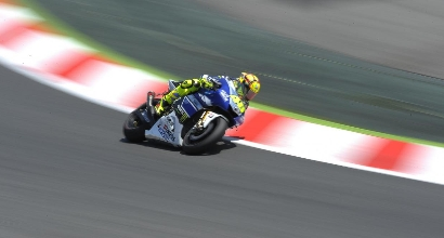 Valentino Rossi, Lapresse
