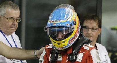 Alonso (LaPresse)