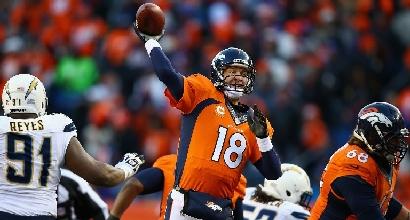 Nfl, playoff: successi per 49ers e Broncos