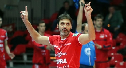 Volley, Champions: Macerata rimontata, Piacenza ai Playoff 6