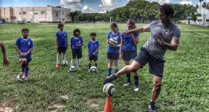 """Riccardo Ferri: """"Giovani calciatori? Problema scuole"""""""