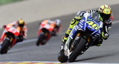 MotoGP, Valentino Rossi e la fase 3: nel 2014 la rinascita con numeri da fenomeno